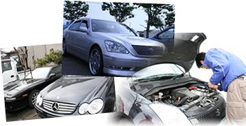 車検・点検・車の販売買取など、車のことなら何でもお任せください!